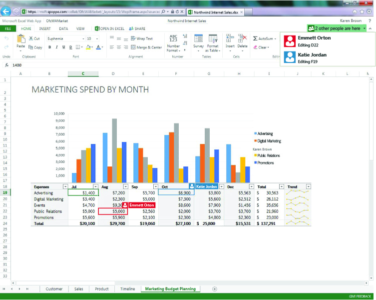 how to turn of autosave in excel 365